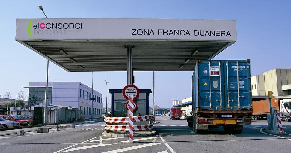 Consorcio de la Zona Franca de Barcelona