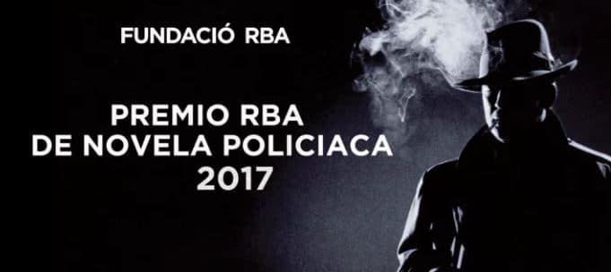 remio RBA de Novela Negra. Ricardo Rodrigo