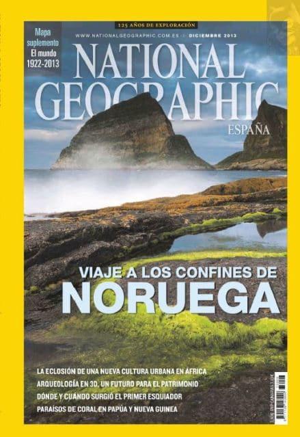 National Geographic 20 aniversario en España