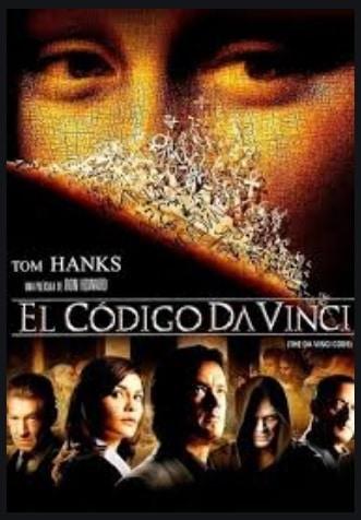 El Código Da Vinci. Trabajos de doblaje de Isabelle bres